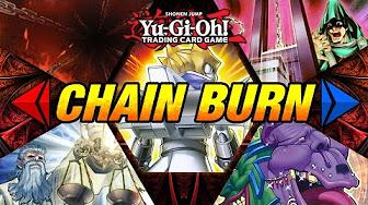 chainburn